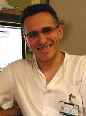 Alberto Sanchez Fueyo